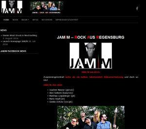 jamm-hp